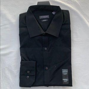 VAN HEUSEN Men Dress Shirt Skim Fit